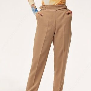 Wilfred Anna Pant